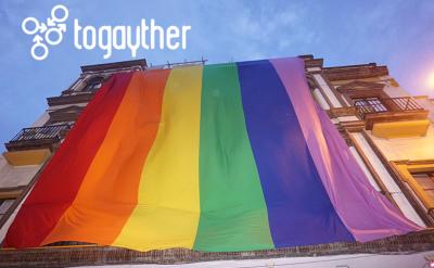 Asociación Togayther Orgullo de Sevilla